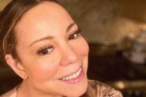 ¡Te dejará boquiabierto! Mira las notables diferencias de una foto en bikini de Mariah Carey con y sin Photoshop +Imagen