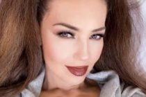 ¡Dejó de lado su glamour! Así se ve Thalía despeinada y sin maquillaje +Vídeo