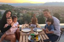 ¿Engreído? El lado familiar de Cristiano Ronaldo que quizás no conoces +Fotos y vídeo