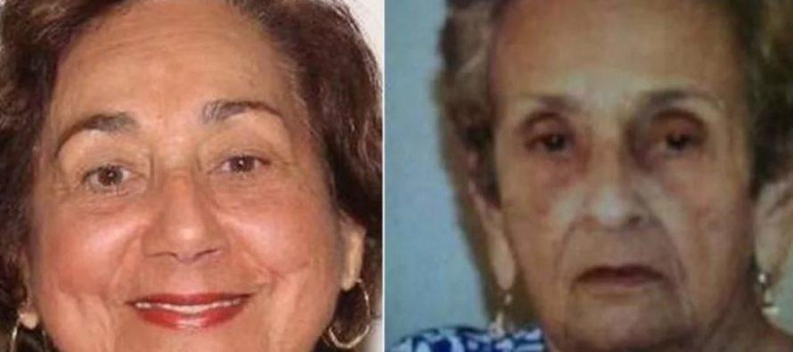 Las dos hermanas ancianas reportadas como desaparecidas fueron encontradas a salvo por la policía de Miami Dade