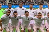 ¡Histórico! Pese a la derrota, el Inter de Miami se estrenó en la Major League Soccer +Vídeos y fotos