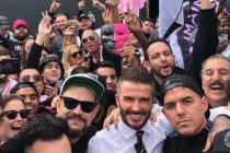 Una ciudad paralizada por el fútbol: Así son los fanáticos del Inter de Miami
