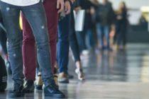 Otra consecuencia del brote del COVID-19: El desempleo se disparó en los Estados Unidos