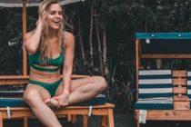 ¡De infarto! Marce Tánchez desató la locura en redes sociales con pequeño bikini +Fotos