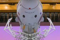 SpaceX ya maneja una fecha en la que probaría el sistema de escape de lanzamiento de Crew Dragon +Vídeo