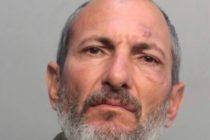 Detenido sujeto por intentar agredir sexualmente a un mujer en en Miami