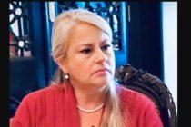 Puertorriqueños piden renuncia de gobernadora Vázquez por escándalo de donaciones de 2017 no distribuidas