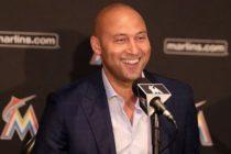 Derek Jeter apoya la decisión de retrasar la temporada de Grandes Ligas por el coronavirus