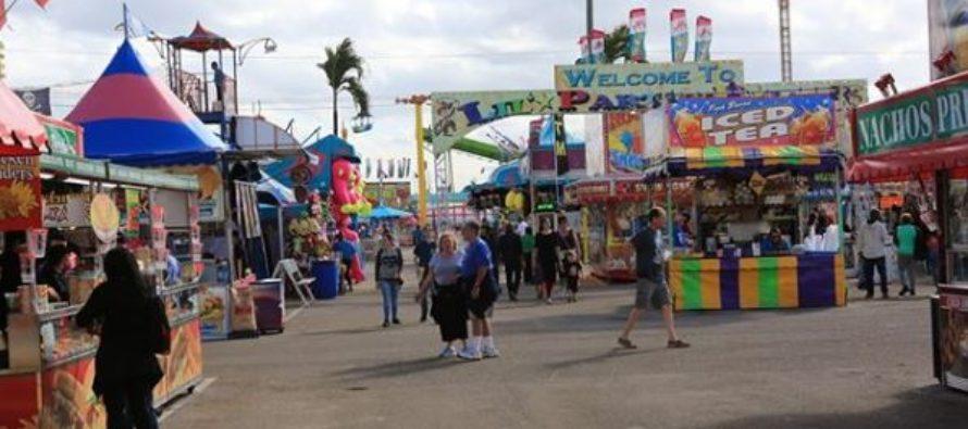 ¡Aprovecha! Abrió la Feria del Sur de la Florida