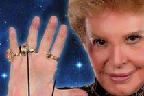 Falleció el astrólogo Walter Mercado