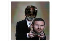 ¡A Cristiano lo destruyeron! La gala del Balón de Oro de la FIFA y los mejores 'memes' que dejó