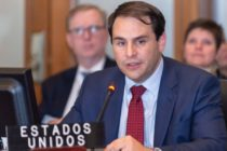 Representante de EEUU: La «meta»es suspender a Nicaragua de la OEA