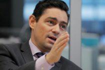 Embajador Vecchio: No importa si estamos fuera o dentro de Venezuela, depende de todos la salida de la dictadura criminal de Maduro