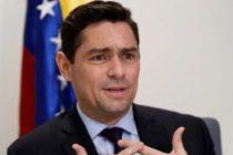 Embajador Vecchio: Rusia y Rosneft también son responsables de la tragedia de Venezuela