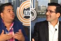 Carlucho: Veo a UnivistaTV como una catedral de proyectos de gente emprendedora