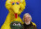 ¡Sesame Street de luto! Falleció Caroll Spinney el legendario titiritero de Big Bird y Oscar the Grouch
