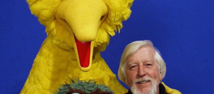 ¡Sesame Street de luto! Falleció Caroll Spinney el legendario titiritero de Big Bird y Oscar the Grouch