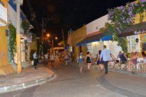 Reportan 24 casos de personas teniendo sexo en calles del Centro Histórico de Cartagena