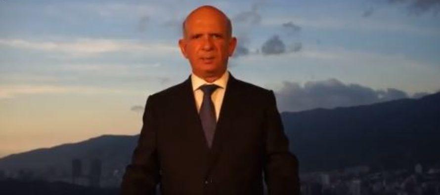 Detienen a Hugo «El Pollo» Carvajal por narcotráfico en Madrid