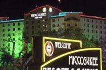¡Lluvia de balas! Varios heridos tras tiroteo en el Hotel y Casino Miccosukee