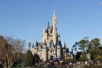 ¡Atentos! Castillo de Cenicienta de Disney será sometido a un cambio de imagen