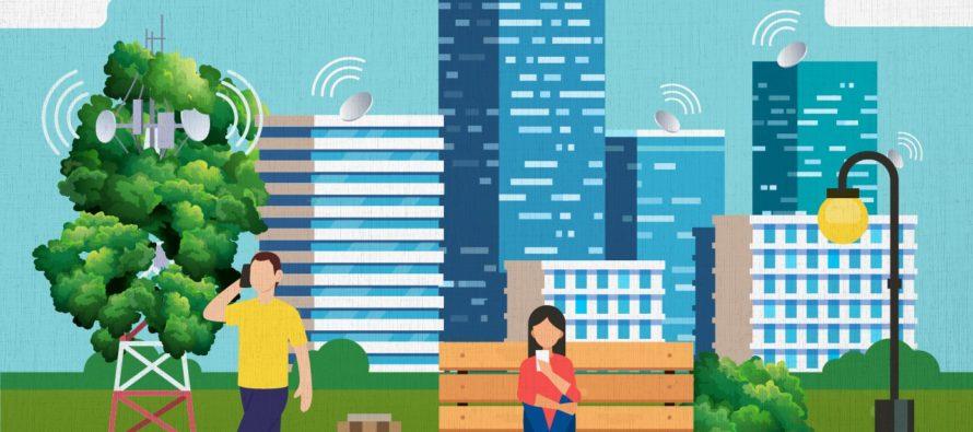 """BID Invest: Empresas """"torreras"""" transforman servicios celulares de América Latina y el Caribe"""