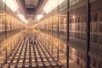 Jerusalén construye cementerio subterráneo para aliviar escasez de tumbas