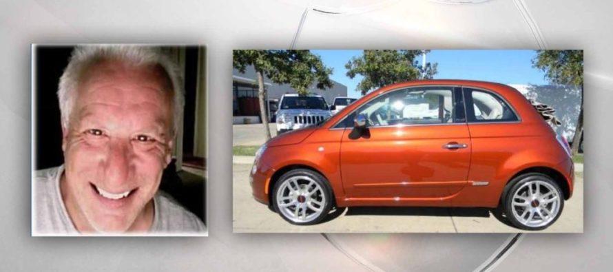 Actor Charles Levin localizado muerto en una carretera