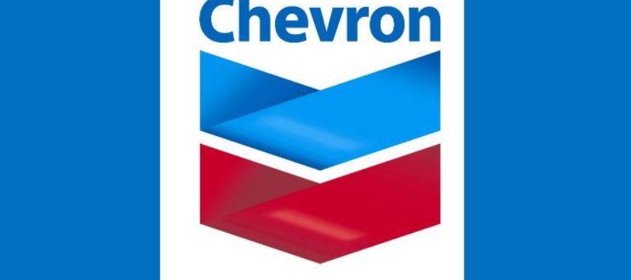 Chevron seguirá operando en Venezuela, de acuerdo con el Departamento del Tesoro de EEUU
