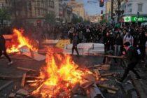 Protestas en Chile dejan 3 personas muertas y varios heridos (Videos)