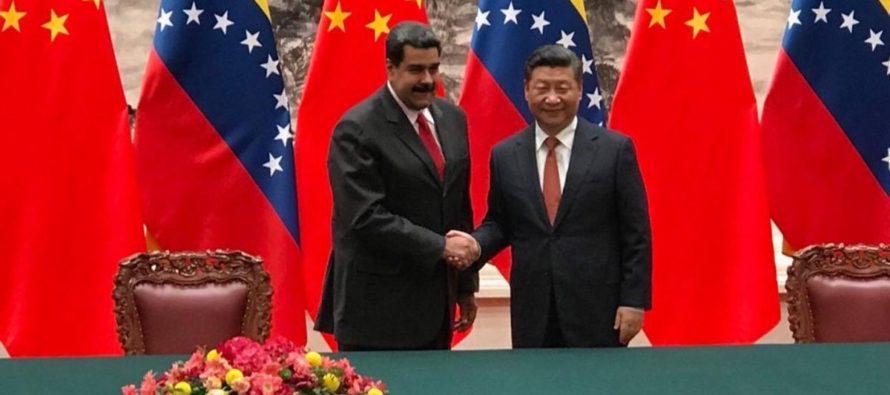 China Hoy: ¿Cobrará Pekín la deuda de Caracas?