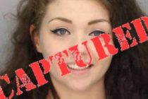 A pesar de ser la 'más buscada' por la policía de Pennsylvania se burló de ellos…¡En Facebook!