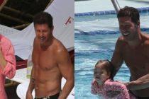 Diego Simeone disfruta en Miami de sus vacaciones familiares (+Fotos)