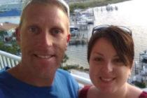 Hombre que viajó desde Noruega a Florida para sorprender a su suegro… y el suegro lo mató por accidente