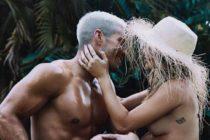 Chyno y su esposa protagonizan hermoso video a pocos días de ser padres