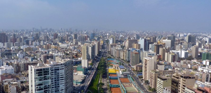 Carlos Escaffi Rubio: Perú Sólido destino de inversión y mercado natural para Chile