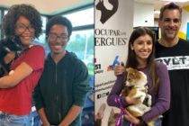 ¡En Florida! Cientos de mascotas encontraron un nuevo hogar gracias a una campaña