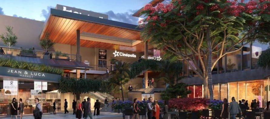 Nueva línea de restaurantes de CocoWalk abre con Sushi Garage y Botanico Gin & Cookhouse