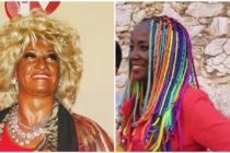 ¡Azúcar! Cantante Lucrecia interpretará a Celia Cruz en un musical honorífico