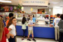 Propuesta de Trump quitaría almuerzo escolar gratuito a 200.000 niños en Florida