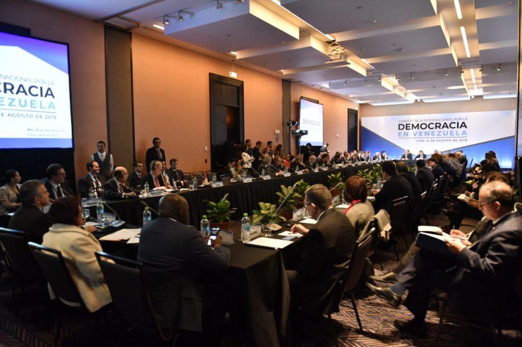 Destaca Maduro alianza entre Venezuela y China para enfrentar bloqueo estadounidense