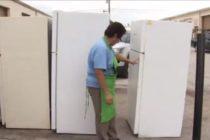 ¡Pensó que era una bruja! Encontró el cuerpo de mujer en congelador de negocio en Miami