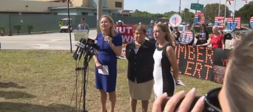 Negaron entrada a instalaciones de Homestead para menores migrantes a congresistas de Florida