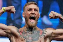 Fueron retirados los cargos contra Conor McGregor tras el incidente con el teléfono de un fan