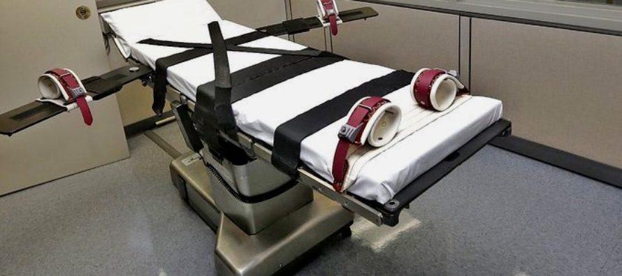 Este jueves ejecutarán en Florida a asesino en serie de homosexuales