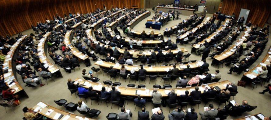 ¡Insólito! Venezuela mantiene puesto en Consejo de DDHH de la ONU