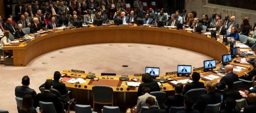 La ONU propone a los países un programa gratuito para la detección de terroristas que viajan