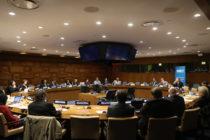 Representante del Reino Unido ante el Consejo de Seguridad, «La tragedia en Venezuela es que los intereses no están en las personas»