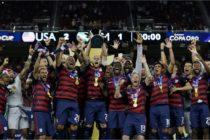 ¡Todo listo! Se definieron los grupos de la Copa Oro 2019