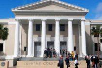 ¡Sin precedentes! Tribunales federales del sur de Florida pasan a operaciones remotas